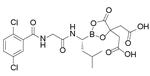 MLN-9708结构式