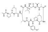 Plitidepsin结构式